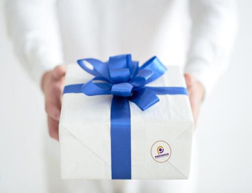 Prevención para celebrar, el mejor regalo de Navidad
