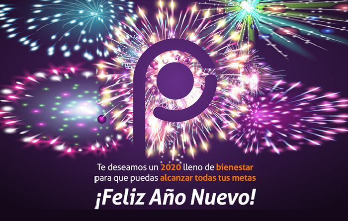 ¡Feliz Año Nuevo!, Prevenco