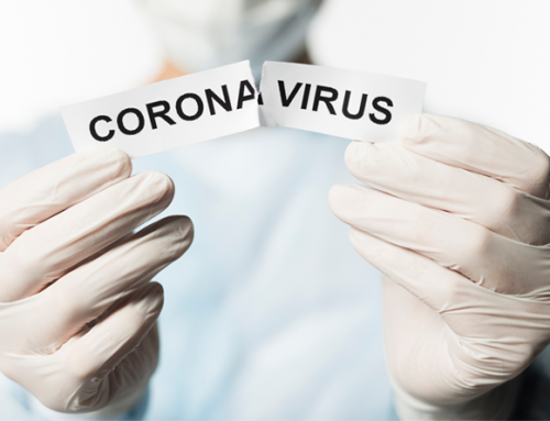 Prevengamos el contagio de COVID-19 en el ámbito laboral