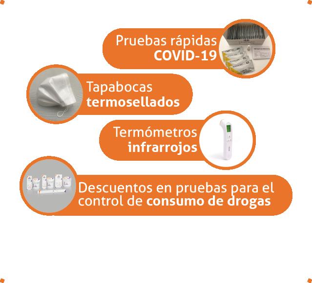 Bioseguridad PREVENCO Covid-19